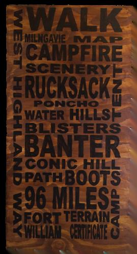 Woods – Walking Banter