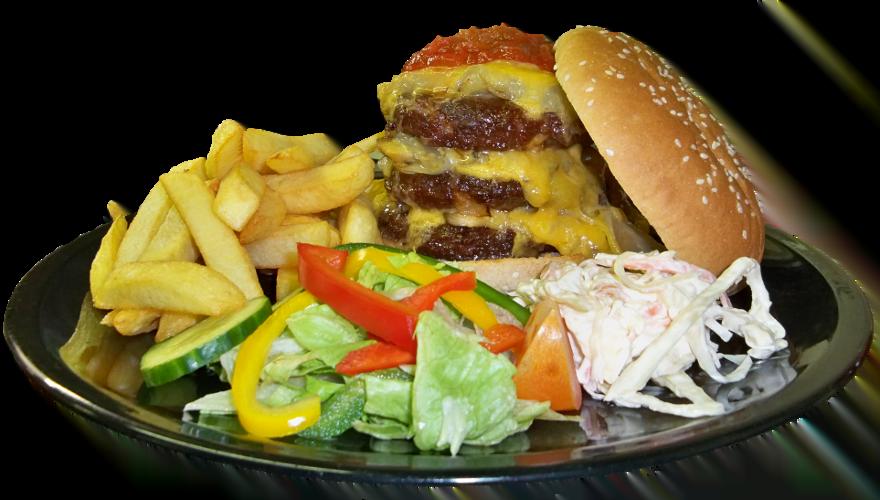 Beech Tree – Photos – Food – FB Burger 2011