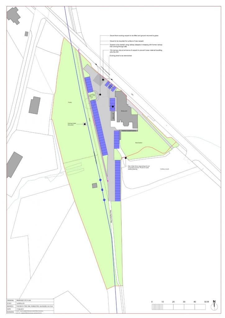 Carpark Plan - Photo for web